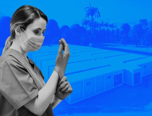 Covid-19 Field Hospital