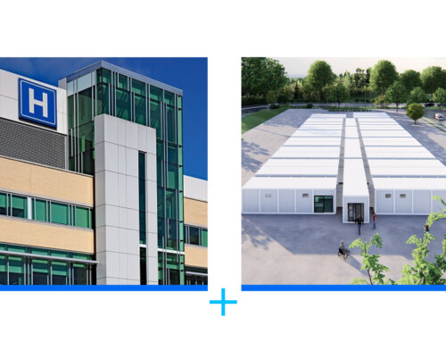 Modular Hospitals vs. Traditional