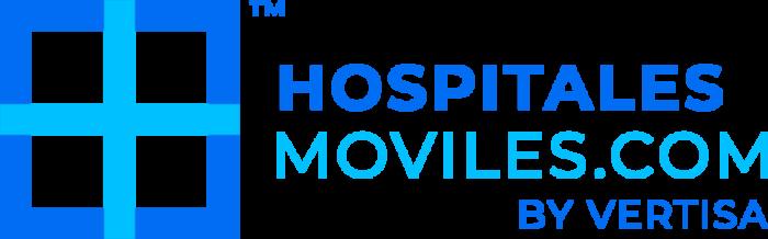 Hospitales Móviles Logo